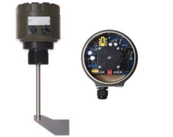 Motor Level Switch