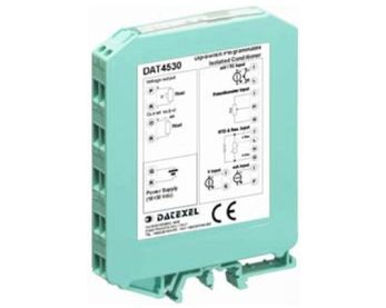 Frequency-Current or Frequency-Voltage Inverter